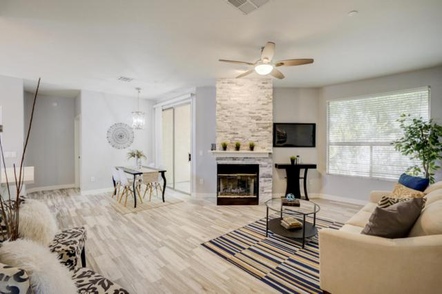 9550 E Thunderbird Road #215, Scottsdale, AZ 85260 (MLS #5766053) :: Keller Williams Legacy One Realty
