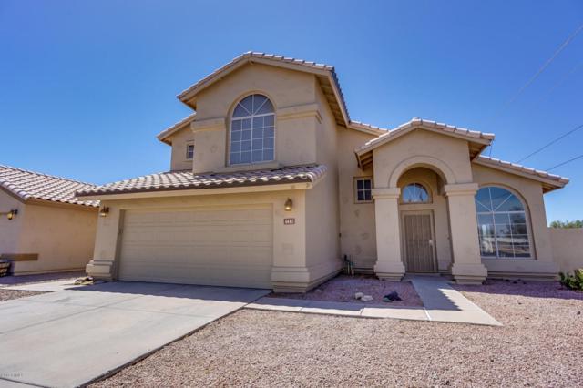 1417 W Wagoner Road, Phoenix, AZ 85023 (MLS #5766070) :: Yost Realty Group at RE/MAX Casa Grande
