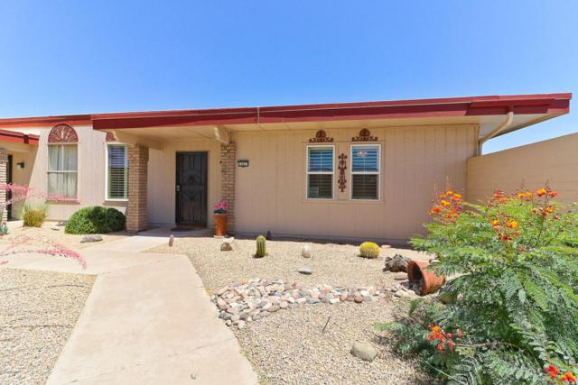 12877 N 99TH Drive, Sun City, AZ 85351 (MLS #5766101) :: Lux Home Group at  Keller Williams Realty Phoenix