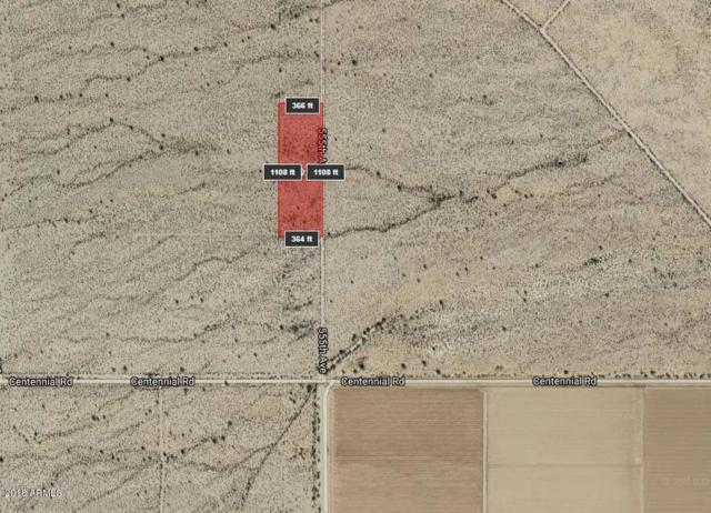 2700 N 555th Avenue, Tonopah, AZ 85354 (MLS #5766115) :: Riddle Realty Group - Keller Williams Arizona Realty