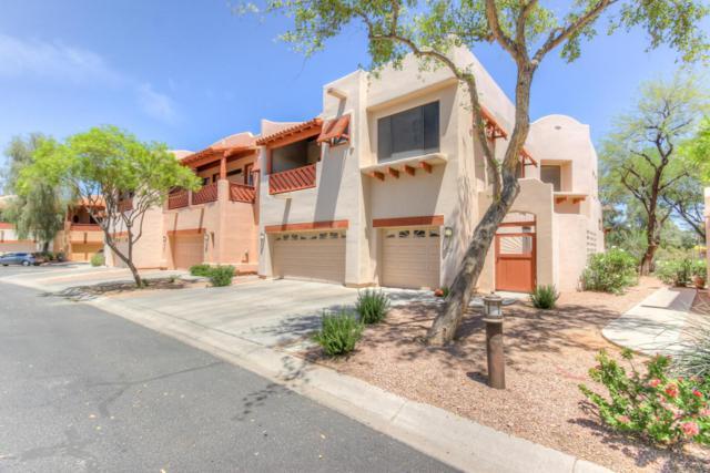 333 N Pennington Drive #62, Chandler, AZ 85224 (MLS #5766117) :: My Home Group