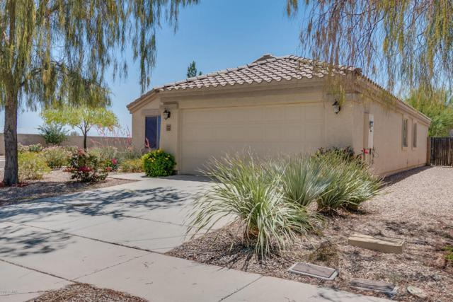 1429 W Shannon Way, Coolidge, AZ 85128 (MLS #5766118) :: Yost Realty Group at RE/MAX Casa Grande