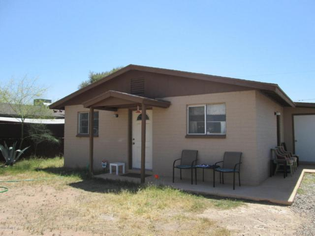 327 E Cameron Boulevard, Coolidge, AZ 85128 (MLS #5766170) :: Yost Realty Group at RE/MAX Casa Grande