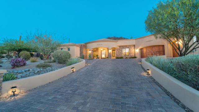 7260 E Eagle Crest Drive #28, Mesa, AZ 85207 (MLS #5766184) :: The Kenny Klaus Team
