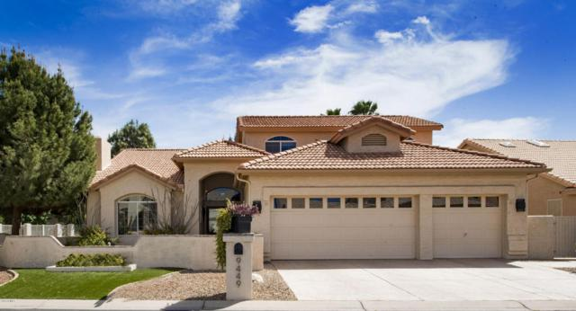 9449 E Desert Lake Drive, Sun Lakes, AZ 85248 (MLS #5766247) :: My Home Group