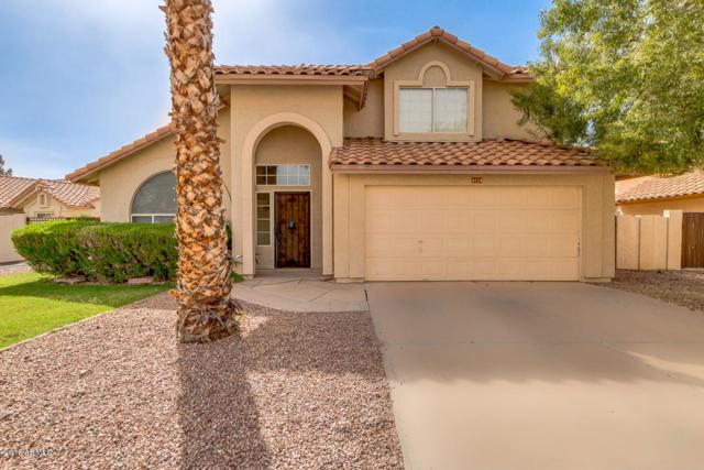 3820 S Acacia Court, Chandler, AZ 85248 (MLS #5766255) :: Revelation Real Estate
