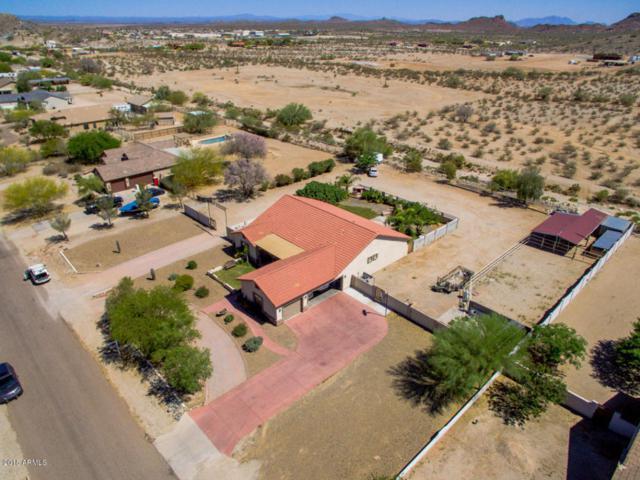 2345 W Dixon Lane, Queen Creek, AZ 85142 (MLS #5766268) :: Yost Realty Group at RE/MAX Casa Grande