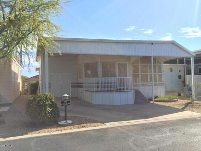 17200 W Bell Road #987, Surprise, AZ 85374 (MLS #5766281) :: My Home Group
