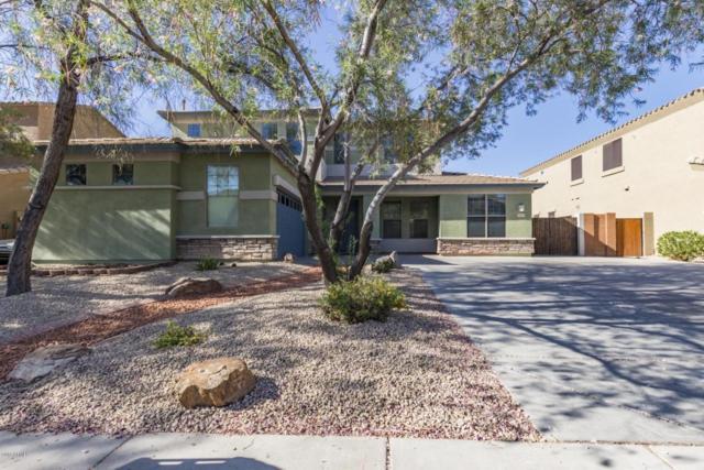 8609 W Bajada Road, Peoria, AZ 85383 (MLS #5766318) :: The Laughton Team