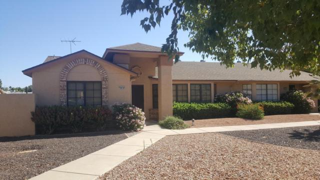 20018 N Broken Arrow Drive, Sun City West, AZ 85375 (MLS #5766334) :: Keller Williams Legacy One Realty