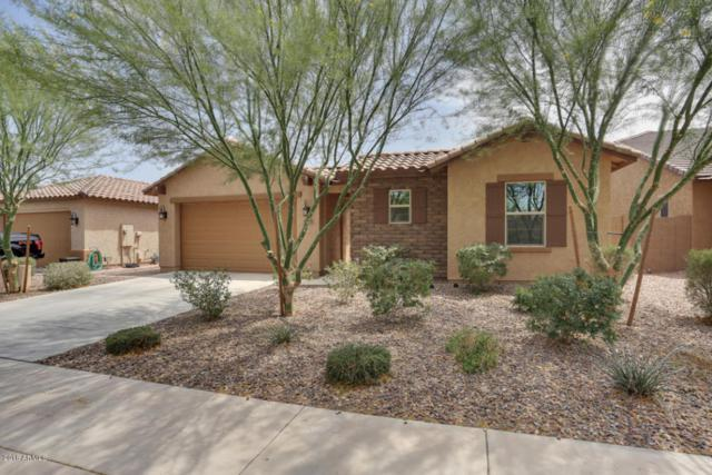 19573 W Grant Street, Buckeye, AZ 85326 (MLS #5766366) :: Essential Properties, Inc.