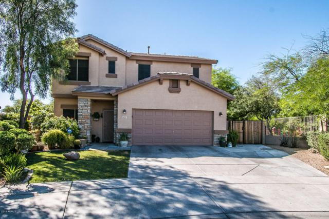 2039 S 85TH Lane, Tolleson, AZ 85353 (MLS #5766383) :: My Home Group
