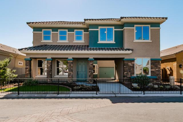 815 E Rawhide Court, Gilbert, AZ 85296 (MLS #5766386) :: Conway Real Estate