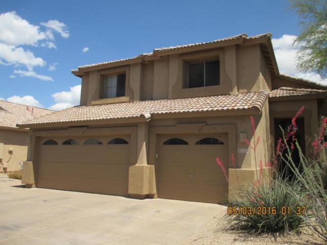 34221 N 45TH Place, Cave Creek, AZ 85331 (MLS #5766473) :: The Laughton Team