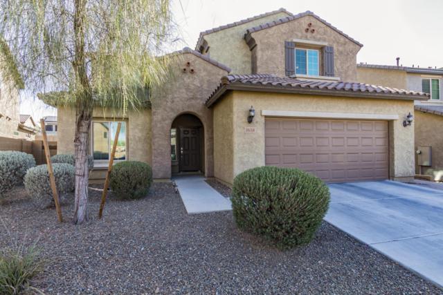 1654 W Blaylock Drive, Phoenix, AZ 85085 (MLS #5766474) :: Lux Home Group at  Keller Williams Realty Phoenix