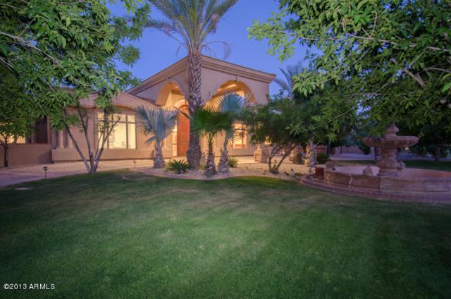 7373 N 71ST Place, Paradise Valley, AZ 85253 (MLS #5766491) :: Lux Home Group at  Keller Williams Realty Phoenix