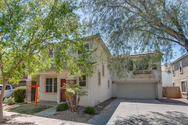 1308 S 121ST Drive, Avondale, AZ 85323 (MLS #5766510) :: Kortright Group - West USA Realty