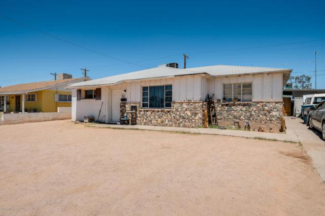 2712 W Lawrence Lane, Phoenix, AZ 85051 (MLS #5766513) :: Essential Properties, Inc.