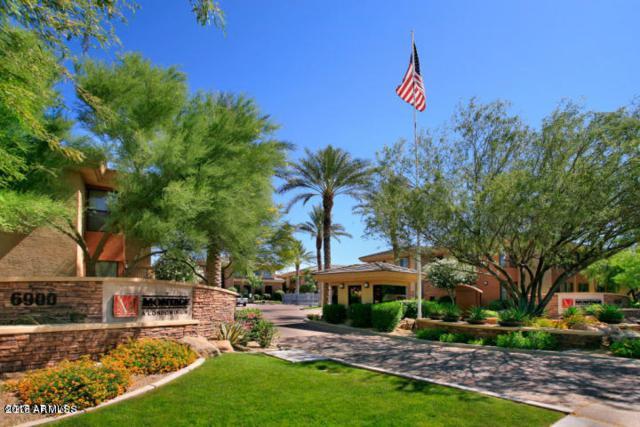 6900 E Princess Drive #2189, Phoenix, AZ 85054 (MLS #5766584) :: The Garcia Group