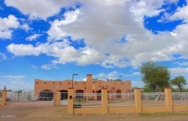 11416 W Chambers Avenue, Tolleson, AZ 85353 (MLS #5766588) :: Essential Properties, Inc.