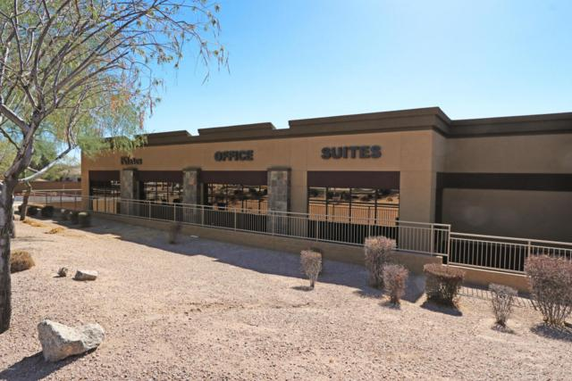 3514 N Power Road #104, Mesa, AZ 85215 (MLS #5766590) :: The Daniel Montez Real Estate Group