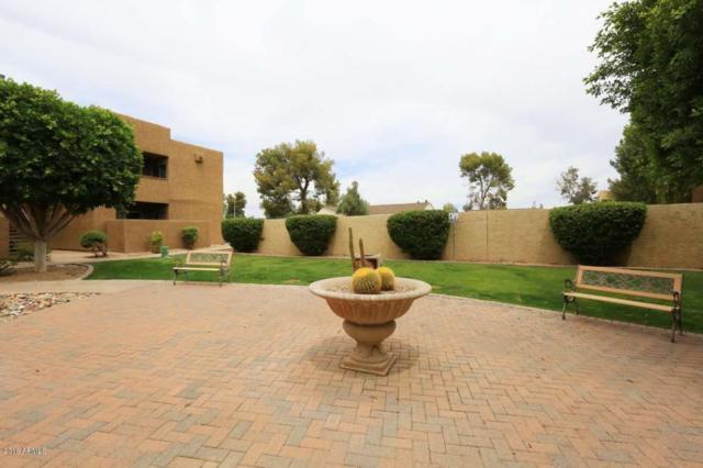 5877 N Granite Reef Road #1159, Scottsdale, AZ 85250 (MLS #5766627) :: Keller Williams Legacy One Realty