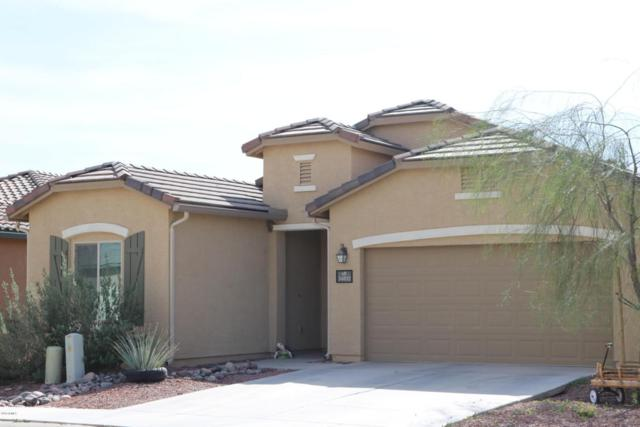 34032 S Garrison Lane, Red Rock, AZ 85145 (MLS #5766631) :: Yost Realty Group at RE/MAX Casa Grande
