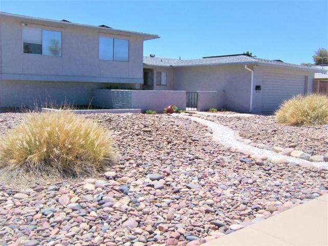 1813 E La Donna Drive, Tempe, AZ 85283 (MLS #5766673) :: Yost Realty Group at RE/MAX Casa Grande
