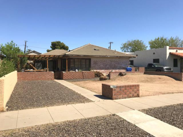 1508 E Culver Street, Phoenix, AZ 85006 (MLS #5766703) :: The Daniel Montez Real Estate Group