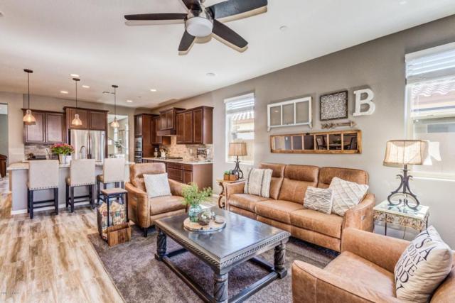 13735 W Amaranth Street, Peoria, AZ 85383 (MLS #5766710) :: The Laughton Team