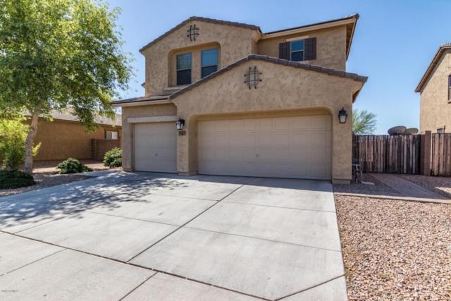 40571 W Parkhill Drive, Maricopa, AZ 85138 (MLS #5766735) :: Yost Realty Group at RE/MAX Casa Grande