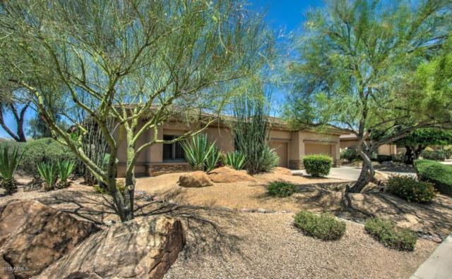 7702 E Visao Drive, Scottsdale, AZ 85266 (MLS #5766752) :: The Everest Team at My Home Group
