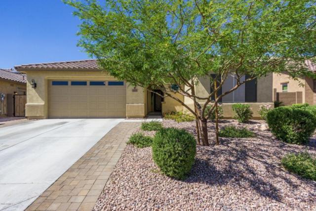 19630 W Grant Street, Buckeye, AZ 85326 (MLS #5766775) :: Essential Properties, Inc.