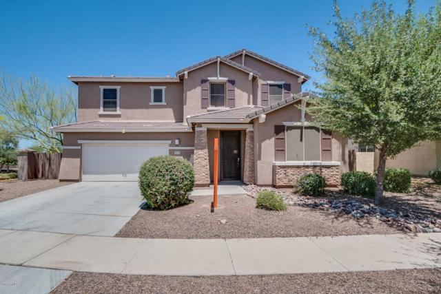 8774 W Fleetwood Lane, Glendale, AZ 85305 (MLS #5766794) :: The Everest Team at My Home Group
