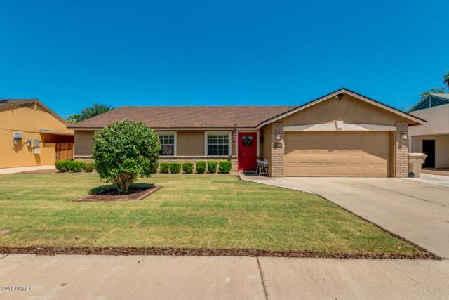 18239 N 55TH Drive, Glendale, AZ 85308 (MLS #5766824) :: My Home Group