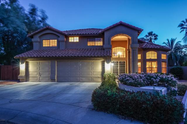 16420 N 51ST Street, Scottsdale, AZ 85254 (MLS #5766838) :: Sibbach Team - Realty One Group