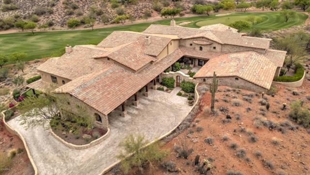 16117 E Shooting Star Trail, Fountain Hills, AZ 85268 (MLS #5766899) :: The Garcia Group @ My Home Group