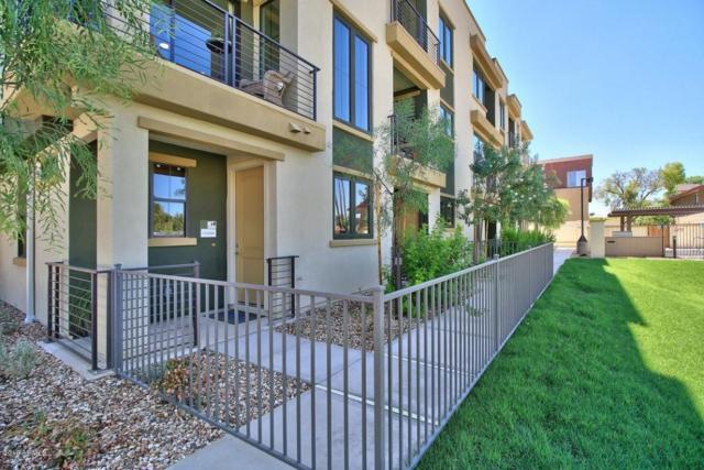 4236 N 27TH Street #37, Phoenix, AZ 85016 (MLS #5766904) :: The Carin Nguyen Team