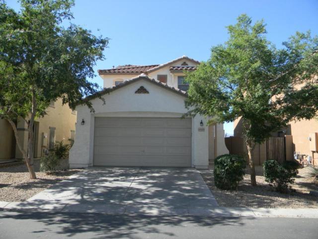 40423 W Helen Court, Maricopa, AZ 85138 (MLS #5766907) :: Yost Realty Group at RE/MAX Casa Grande