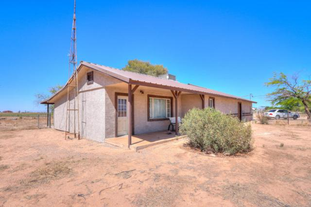 668 E Arica Road, Eloy, AZ 85131 (MLS #5766920) :: Yost Realty Group at RE/MAX Casa Grande
