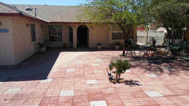 14702 S Overfield Road, Arizona City, AZ 85123 (MLS #5766931) :: Yost Realty Group at RE/MAX Casa Grande