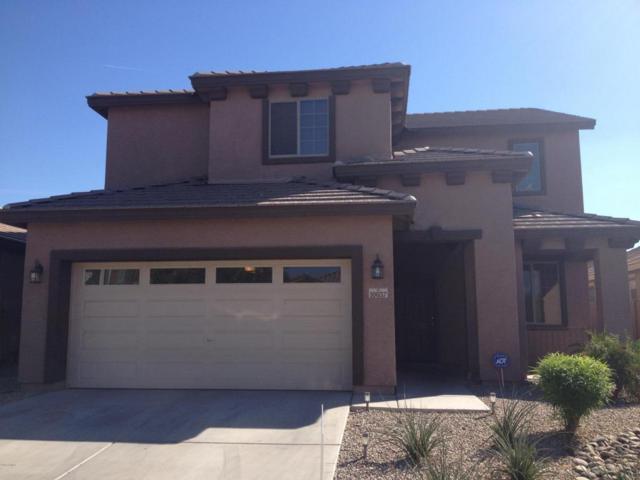 10037 W Hammond Lane, Tolleson, AZ 85353 (MLS #5766932) :: My Home Group