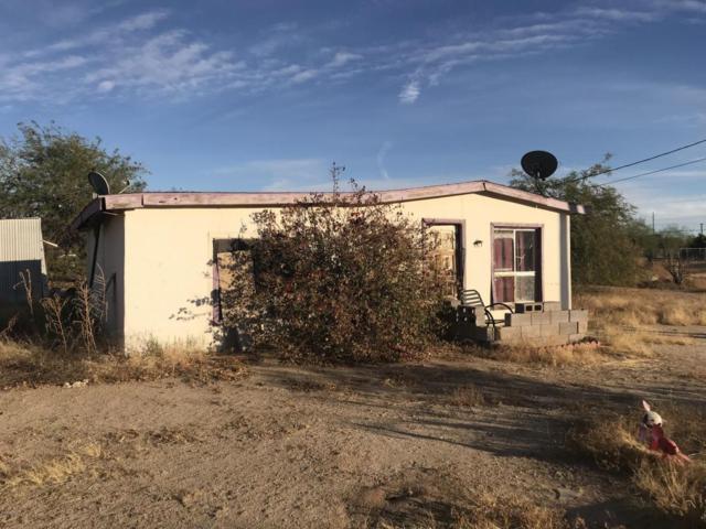 26431 S Recker Road, Queen Creek, AZ 85142 (MLS #5766993) :: Essential Properties, Inc.