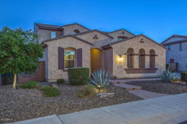 13361 W Jesse Red Drive, Peoria, AZ 85383 (MLS #5767018) :: The Laughton Team