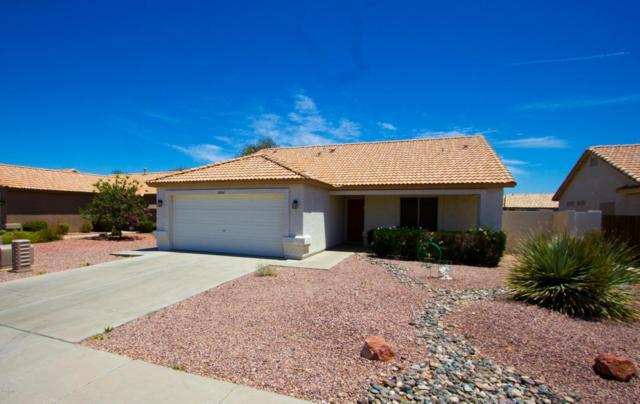 20757 N 104TH Lane, Peoria, AZ 85382 (MLS #5767041) :: Desert Home Premier