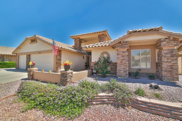 8345 W Rosemonte Drive, Peoria, AZ 85382 (MLS #5767046) :: Desert Home Premier