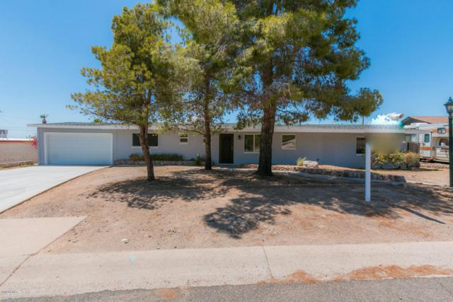 9816 N 16TH Place, Phoenix, AZ 85020 (MLS #5767062) :: Revelation Real Estate