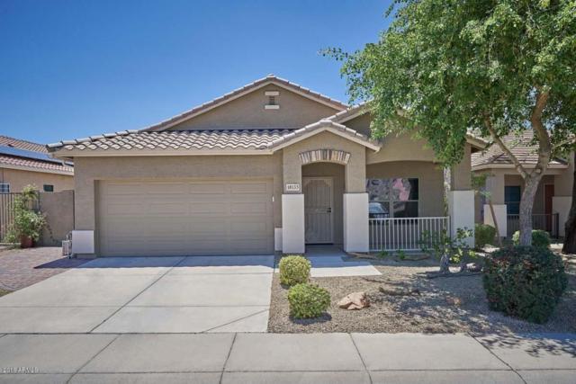 18133 E El Buho Pequeno, Gold Canyon, AZ 85118 (MLS #5767127) :: Team Wilson Real Estate