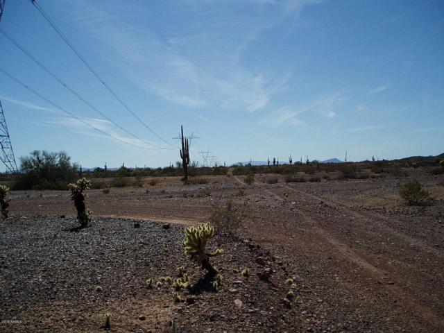 29901 W Dove Valley Road, Unincorporated County, AZ 85361 (MLS #5767129) :: My Home Group