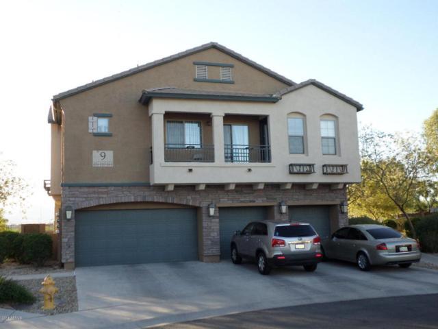 436 N 169TH Avenue, Goodyear, AZ 85338 (MLS #5767213) :: Five Doors Network
